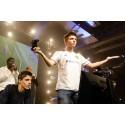 Trig Social Media AB (publ) Head Sponsor of FIFA World Champion Ivan Lapanje