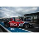 NGK Spark Plug Europe inleder VLN-säsongen med ett eget team