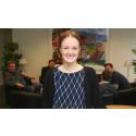 Elina Svensson - ny kommunikatör på Compare