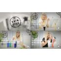 Vi lanserar Skincity video! 20% på flera varumärken + Tips på rengöringar och härliga vintercremer.