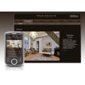 Om Mobil Marknadsföring – Residence Fastighetsmäkleri nu med mobil hemsida.
