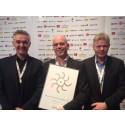 Hertz kåret til «Årets Beste Bilutleieselskap»