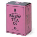 Brew Tea hos Ting