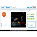Look over here! What eye tracking studies really reveal.