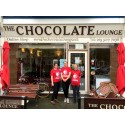 CHOCOLATE DELIGHTS ON WORLD DIABETES DAY