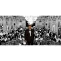 JOHN HOUDI MagicDinner - Hur man får ditt middagsevent att bli en succé!