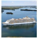 KONE wins a fourth consecutive Oasis-class cruise ship order