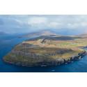 Unik energidistribution gør Færøerne grøn