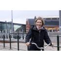 Pressinbjudan: Kommunalråd cyklar för klimatet