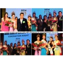 Evorich Flooring Group at the Miss Earth Singapore 2014 Event