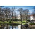 Infracontrol förenklar i Borås