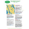 Öppna Trädgårdar på Mälaröarna och Västerort - här är kartan