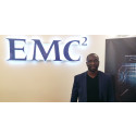 Gabriel Stam - EMC