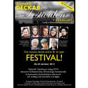 Deckarfestivalprogram