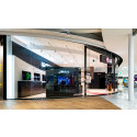 LG:s konceptbutik i Mall of Scandinavia