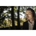 Christian Kjellvander uppträder den 10 januari på Hemavans Högfjällshotell