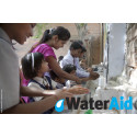 Ny studie: Vatten och sanitet bör vara högsta prioritet på FN-toppmötet i New York om svenska ungdomar får bestämma