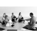 Workshop - Yoga & Andning för dig som tränar mycket!!!