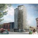 Klart för byggstart av Träkronan-hotellet