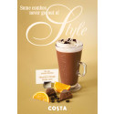 Costa's Autumn Collection Menu Has Arrived!