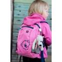 ISBJÖRN of Sweden lanserar barnryggsäcken Stortass Backpack