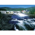 Newly signed contract - small hydro power plant in Switzerland