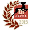 Gasell 2015 logo