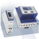 SAIA 1- & 3-fas elmätare finns nu även för M-Bus