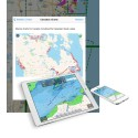 NavLink iOS Navigation App Gets Canada Charts