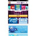 Är nya m.Bingolotto.se världens just nu bästa mobila bingo?