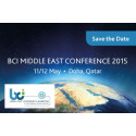 The Business Continuity Institute Middle East Conference 2015