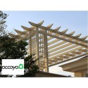7 Common Uses Of Accoya® Timber