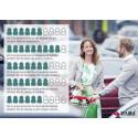 Konsumenter väljer teknik framför personal i mataffären