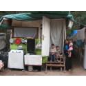 Italien: Segregerade läger för romer - en skam för Rom
