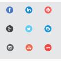 De sociale medier er en god forretning
