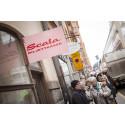 Stockholm Visitor Center upphör som Scalas biljettombud