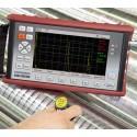 Ny portabel ultraljudapparat, Echograph 1095, med den senaste tekniken