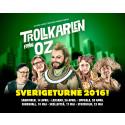 Glada Hudik-teatern firar 20 år med ny Sverigeturné