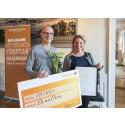 DraóThea - Årets Kooperativ i Västmanland