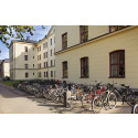 Högskolan i Gävle i topp i Naturvårdsverkets ranking