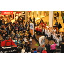 Många var nyfikna på Väsbys skolor