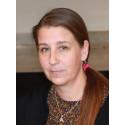 Sara Molander, t f utvecklingsdirektör