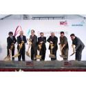 Ascendas and UEM Sunrise Breaks Ground for Nusajaya Tech Park, Iskandar Malaysia