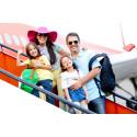 Fyra av tio föräldrar struntar i skolans ledighetsregler vid resor
