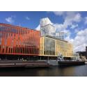 Invigning av Malmö Live - framkomligheten i området påverkas 1-5 juni