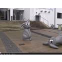 Dunkers kulturhus visar vårens höjdpunkter i filmformat