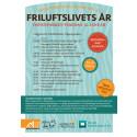 Her er programmet for friluftsfesten i Tøyenparken!