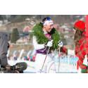 Dole samarbetar med Årefjällsloppet 2015