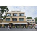 POP HOUSE övertar Melody Hotel på Djurgården i Stockholm - idén om Musikens Hus förverkligas