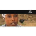Hawa fängslades och våldtogs, men lyckades fly